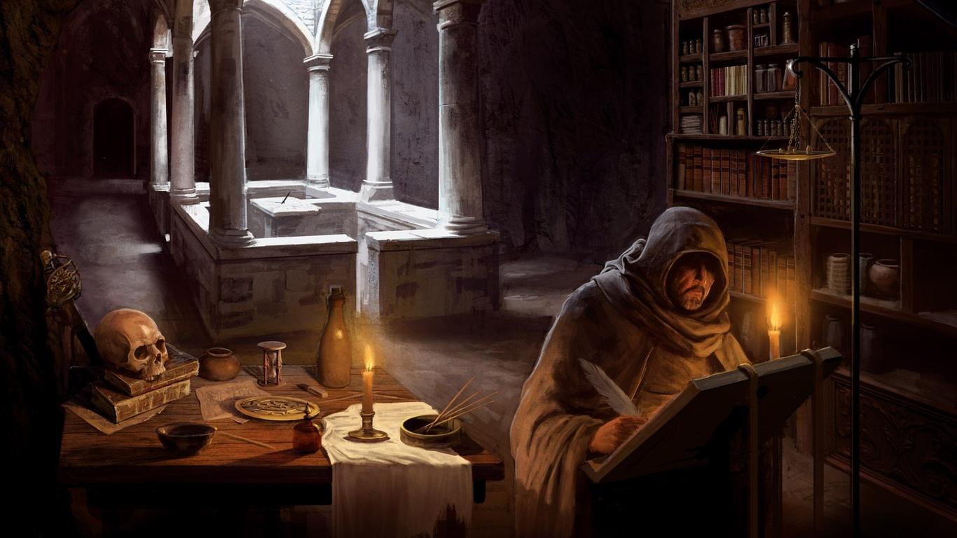 Тайны и загадки истории
