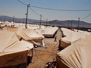 Для беженцев с Юго-Востока Украины в Севастополе будет развернут палаточный городок