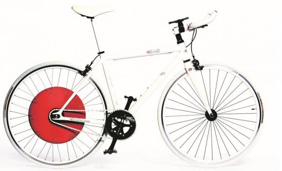 Как выглядят велосипеды будущего