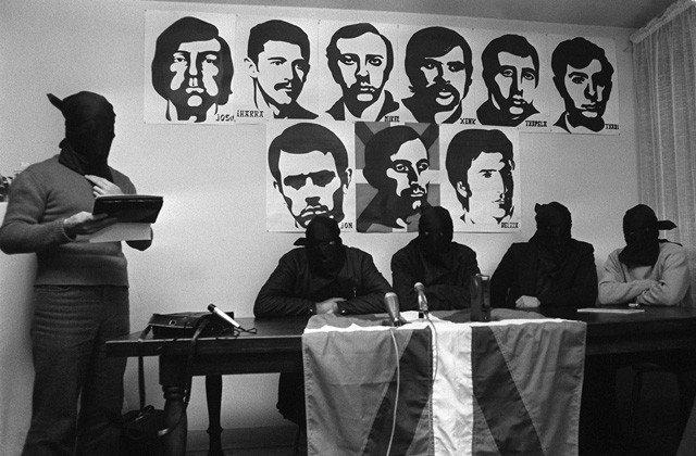 an analysis of the actions of the basque terrorist group euskadi ta askatasuna
