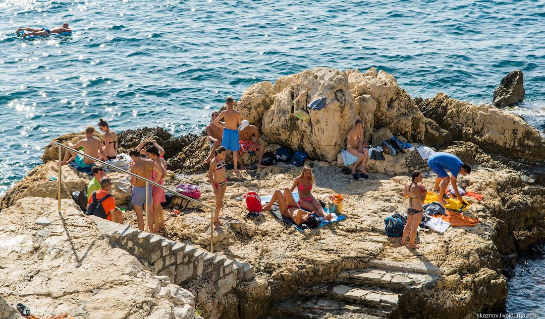 Голые нудисты с хорватии онлайн извиняюсь