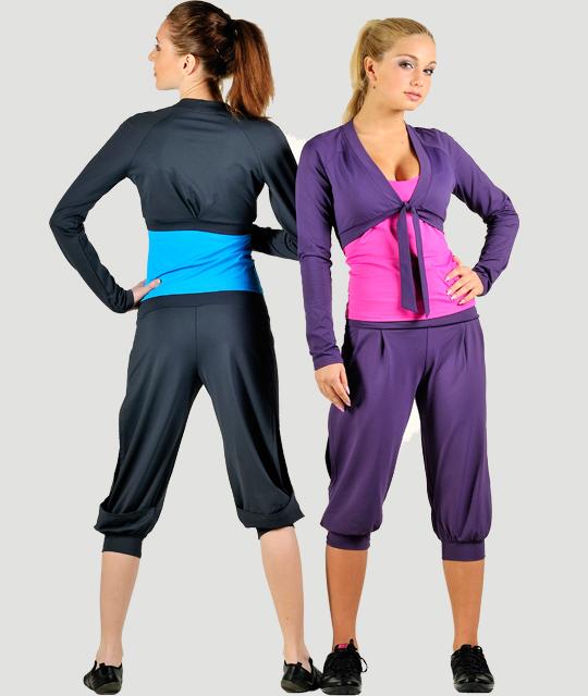 Одежда Для Фитнеса Полным