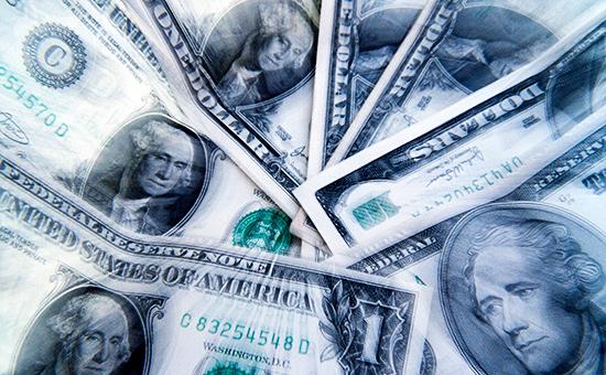 Как передает корреспондент риа новый регион, на торгах на московской межбанковской валютной бирже курс доллара