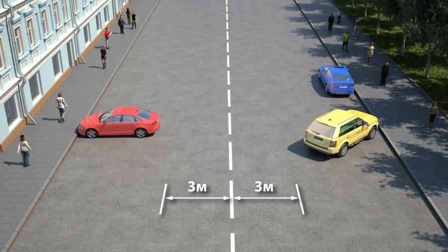 часть Пункт правилпдд разрешающий выгрузку на тротуаре тем менее