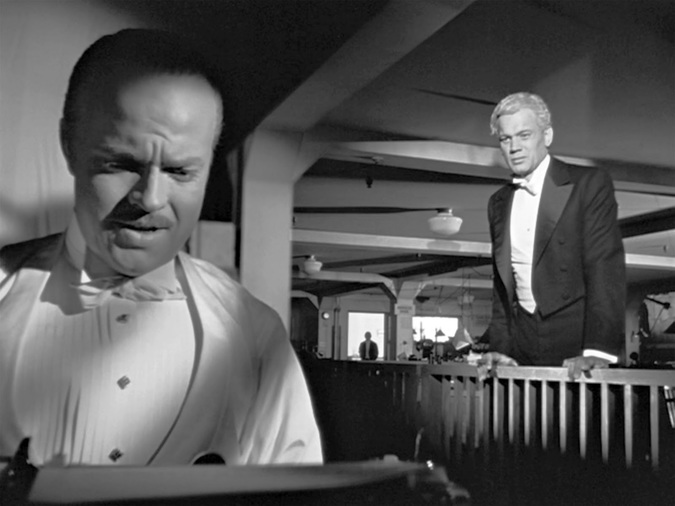 how the movie citizen kane by orson welles broke barriers in film making