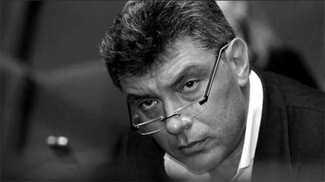 В деле об убийстве Бориса Немцова появился пистолет Макарова