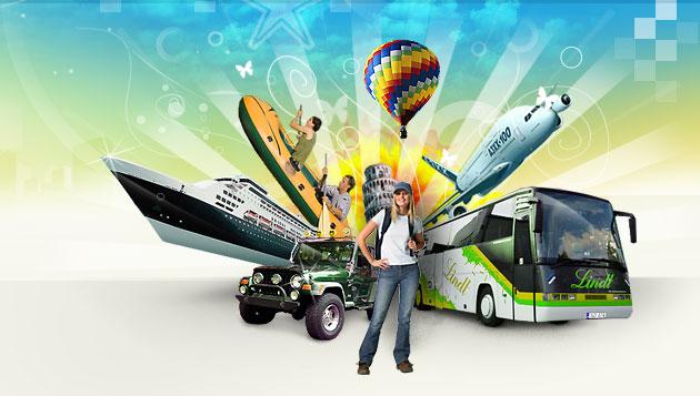 Бизнес план про туризм