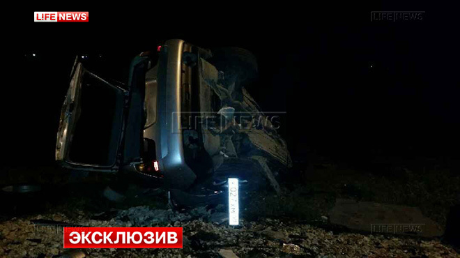 4 человека погибли в результате ДТП в Пензенской области