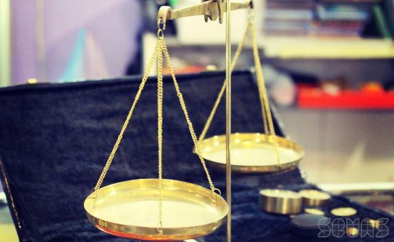 Дело крымских «Бонни и Клайда» передано в суд