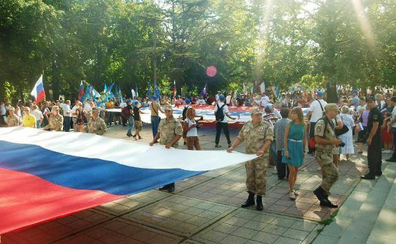 Неприемлемо проводить референдум о статусе Крыма ещё раз — Госсовет