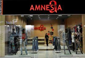 Одежда амнезия интернет магазин