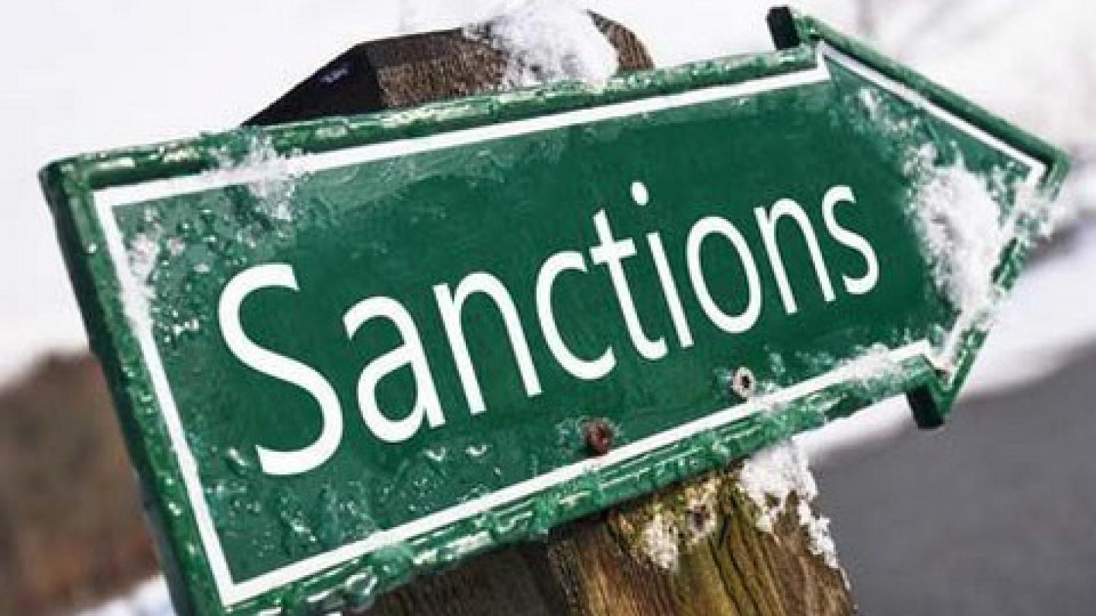 санкции картинки на рабочий стол прическа
