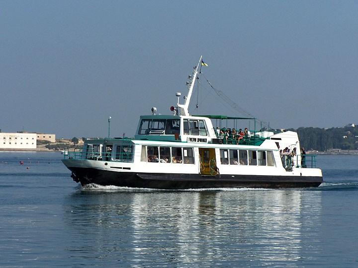 расписание морского транспорта славянка-владивосток лунного
