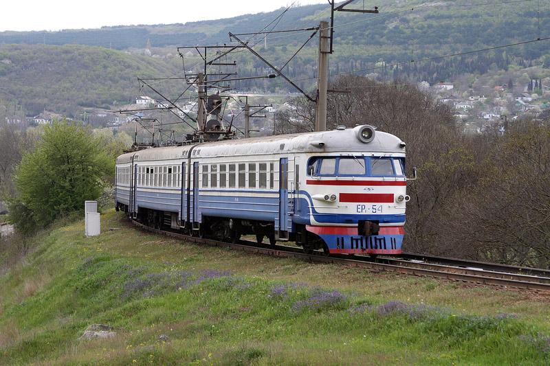 Расписание электричек по вокзалу Севастополь