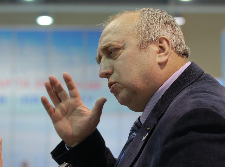 Клинцевич: Слова Порошенко о войне с РФ — надоевшая сказка про белого бычка