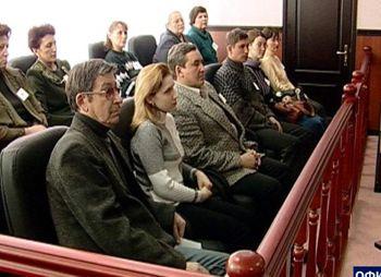 Стать присяжными готовы 40% севастопольцев