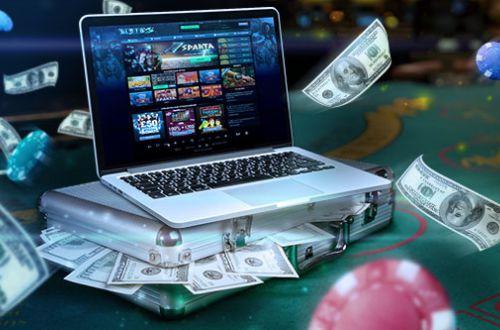 Как заработать в казино?