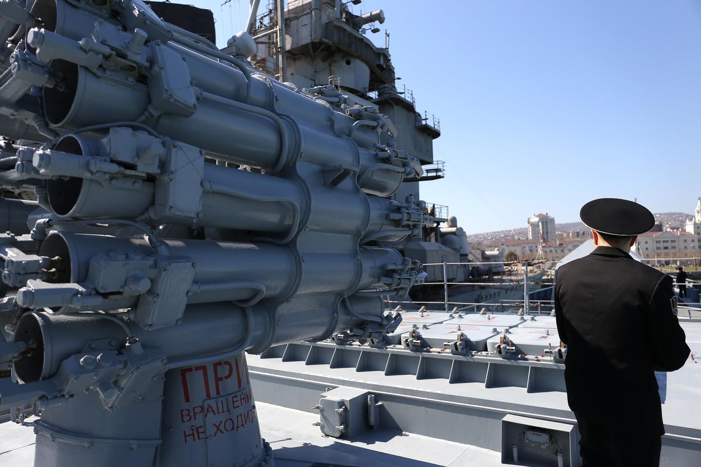 Ряды ВМФ России пополнит новейшая атомная подлодка, оснащённая «Калибрами»