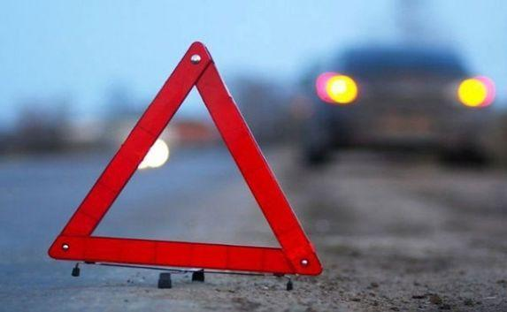 В Крыму ВАЗ врезался в ГАЗ — у двоих серьёзные травмы