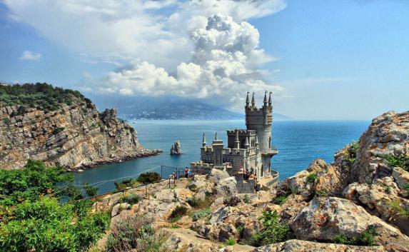 Крым не популярен у туристов из-за погоды и Турции