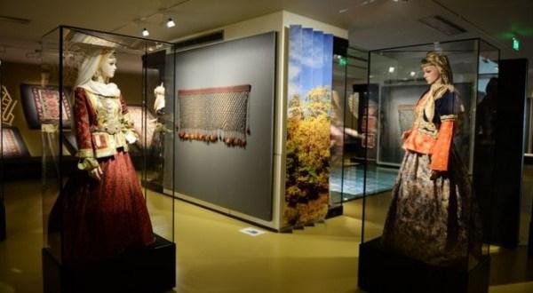 Ночь музеев в Крыму. Музыка, поэзия, буккроссинг, поиск клада и Единое музейное пространство
