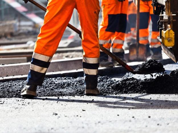 Получи ответ: могут ли работы на улице Толстого затянуться надолго