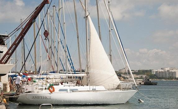 В Крым разрешили ввозить яхты без пошлин и налогов