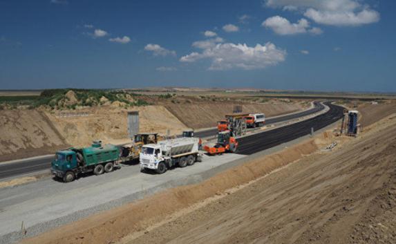 В Крыму требуются тысячи работников для строительства «Тавриды»