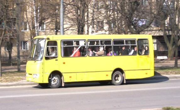 Налоговики нашли массу нарушений в маршрутках и такси Крыма