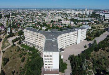 СевГУ – городу: профильные классы, олимпиада и встречи с Федором Конюховым