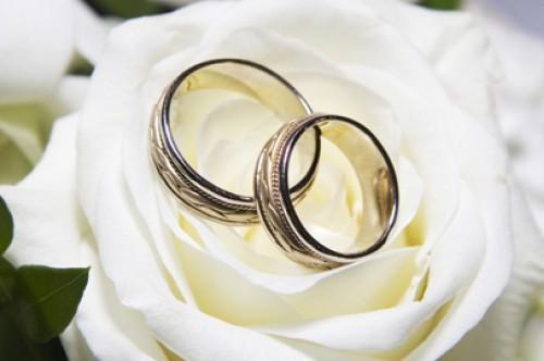 С начала года в Крыму сыграно почти семь тысяч свадеб