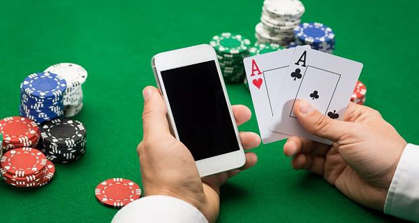 online gambling research papers