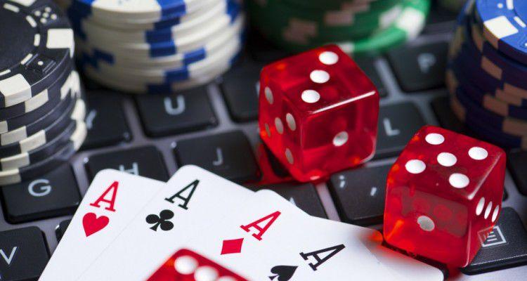 Что представляет собой интернет казино