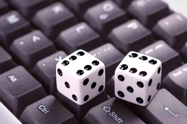 'Онлайн-казино'