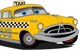 В новом терминале аэропорта «Симферополь» тестируют работу такси