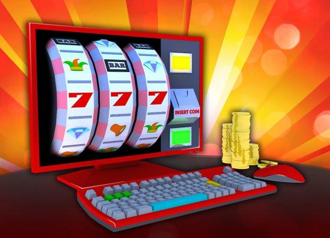 Бесплатные игровые автоматы онлайн.