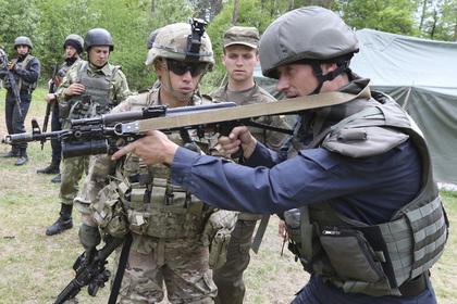 Лавров назвал цель активности США на Украине