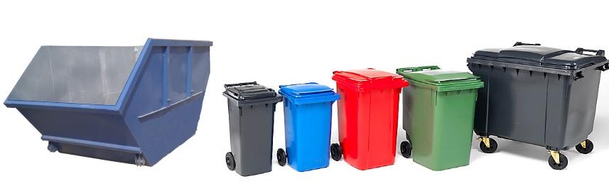 Как арендовать контейнер под мусор и что для этого нужно
