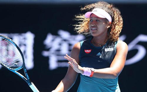 Звание первой под угрозой: Наоми Осака выбыла из турнира в Мадриде