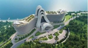 Строительство игорной зоны в Крыму стартует в первом квартале 2021 года